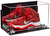 Basketball Shoe Soccer Cleat Football Cleat Display Case