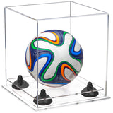 Soccerball Case with Risers