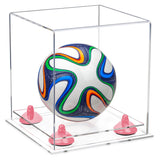 Acrylic Mini Ball Display Case