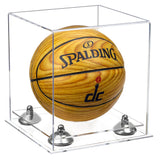 Small Basketball Display Case