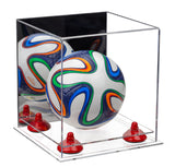 Mini Ball Display Case