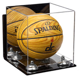 Mini Basketball Display Case