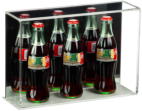 Small Versatile <br> Display Case <br> <sub> 8.75 x 3.75 x 12.75 (A020)