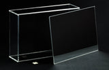 Small Versatile <br> Display Case <br> <sub> 8.75 x 3.75 x 12.75 (A020), Display Case, Better Display Cases, Better Display Cases - Better Display Cases