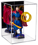 Mirrored Hot Toy Display Case