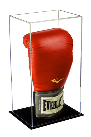 Deluxe Acrylic Boxing Glove Display Case (A092-DS)