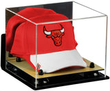 Basketball Hat or Cap Display Case