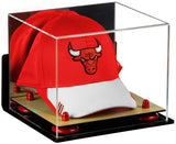 Wall Mounted Basketball Hat or Cap Display Case