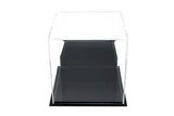 "Versatile Acrylic Display Case, Cube, Dust Cover or Riser <br /><sub>8"" x 8"" x 8"" (A059-DS), Display Case, Better Display Cases, Better Display Cases - Better Display Cases"