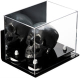 "Small Versatile Display <br> Wall Mount Case <br><sub> 8.25"" x 5.5"" x 6"" (A003)</sub>, Display Case, Better Display Cases, Better Display Cases - Better Display Cases"