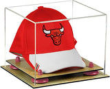 Acrylic Basketball Hat or Cap Display Case