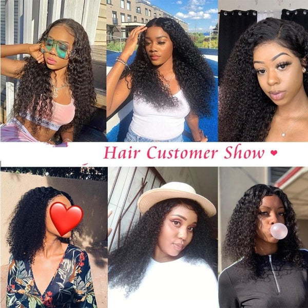 Wigs Lace Front Human Hair Wigs
