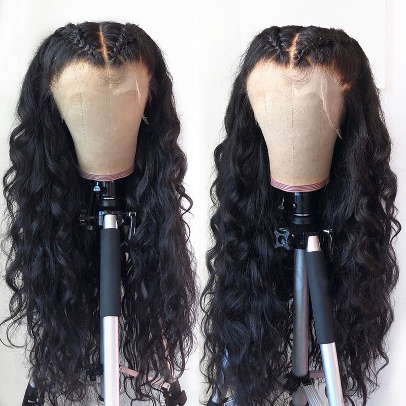 CEXXY Brazilian Water Wave Wig