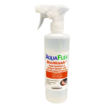 Load image into Gallery viewer, BioWash™ - Hand Sanitizer and Surface Cleaner - 16 oz Spray Bottle
