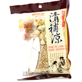 EAGLOBE Ching Poo Leung Suppen Mix 150 Gr.