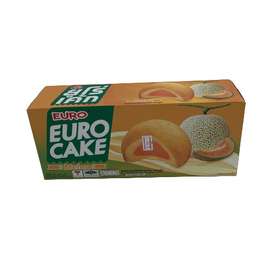 EURO Melone Cake 144 Gr.