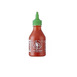 ROYAL THAI Sriracha Chillisosse 210 ML