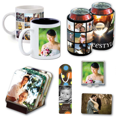 Personalised photo gift nz