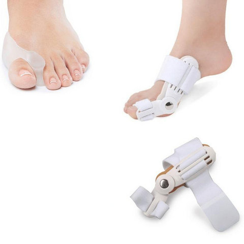 Image of Bunion Corrector Pack