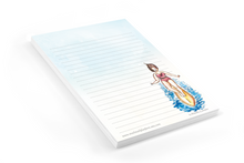 Load image into Gallery viewer, Sandy Summer - Surf - Letter Pad