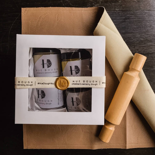 Hue Dough Starter Bundle
