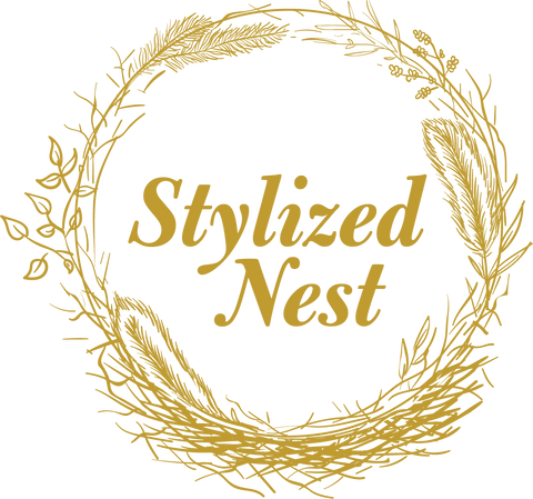 Stylized Nest Gift Card