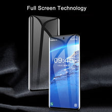 Load image into Gallery viewer, For Samsung Note 10 Plus 30D Curved Screen Protector for Samsung Galaxy S8 S9 S10 Plus S10e Protective Film Note 10+ 9 8 Tempered Glass