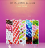 DIY 5D full Diamond Painting Embroidery Cross Stitch Art Wall Home Decor Gift