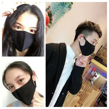 Load image into Gallery viewer, 2~10Pcs Washable Reusable Elastic sponge Earloop Mask Anti Dust Mouth Face Mask Surgical Respirator