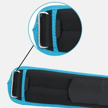 Load image into Gallery viewer, Sporteq Pair Ankle / Wrist Weights For Cuff/ Leg Strap Running Boxing Straps