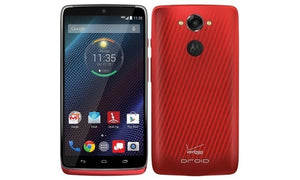 Motorola XT1254 Droid Turbo 32GB Verizon 4G Smartphone (Refurbished)