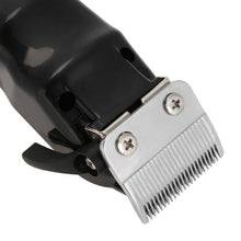 Load image into Gallery viewer, Mini Professional Hair Cut Machine Barber Salon Wahl Cutting Clipper Trimmer Kit