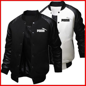 Fashion Casual Jackets for Men Pullover Jackets and Winter Jackets