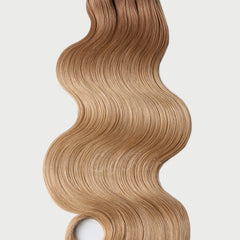 #12-26 Ombre Nano Ring Hair Extensions 1g-strand 100g