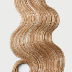 #12-613 Highlights Clip-in Hair Extensions-1Pc.Sextuple Wefts