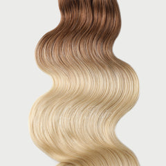 #12-613 Ombre Nano Ring Hair Extensions 1g-strand 100g