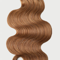 #12 Brown Sugar Classic Tape In Hair Extensions 2.5g-piece 100g