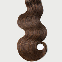 #2-6 Highlights Classic Flip-in Hair Extensions