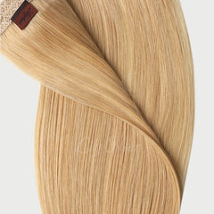 #22 Strawberry Blonde Pre-Bonded V Tip Hair Extensions 1g-strand 100g