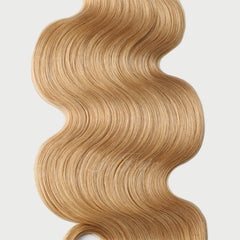 #26 Golden Blonde Pre-Bonded V Tip Hair Extensions 1g-strand 100g