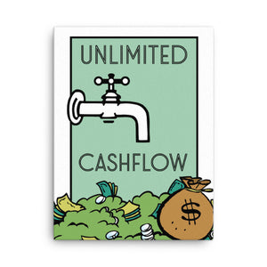Unlimited Cashflow™