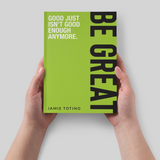 Be Great 5-Book Bundle