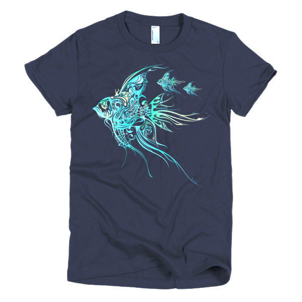 ANGELFISH TEE
