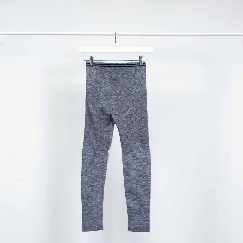 LNDR High Waisted Grey Leggings