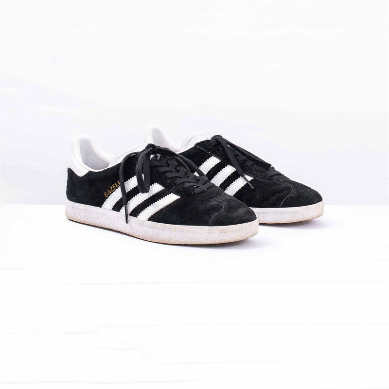 adidas Originals Gazelle Sneakers in Black