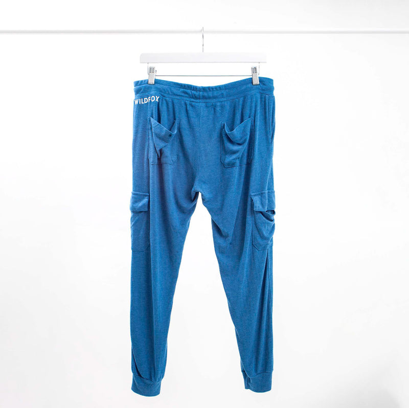 Wildfox Cargo Style Joggers