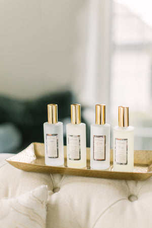 Load image into Gallery viewer, Amber & Balsam Natural Room + Linen Spray