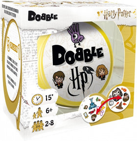 Dobble Harry Potter - NL