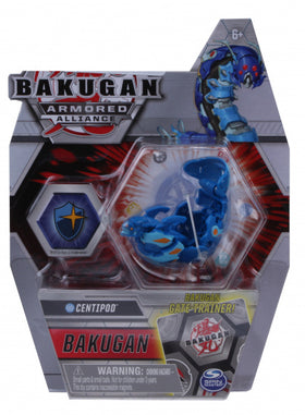 Bakugan Basic Ball - 5-Delig
