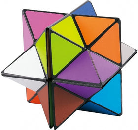 Breinbreker Magic Cube 2-In-1